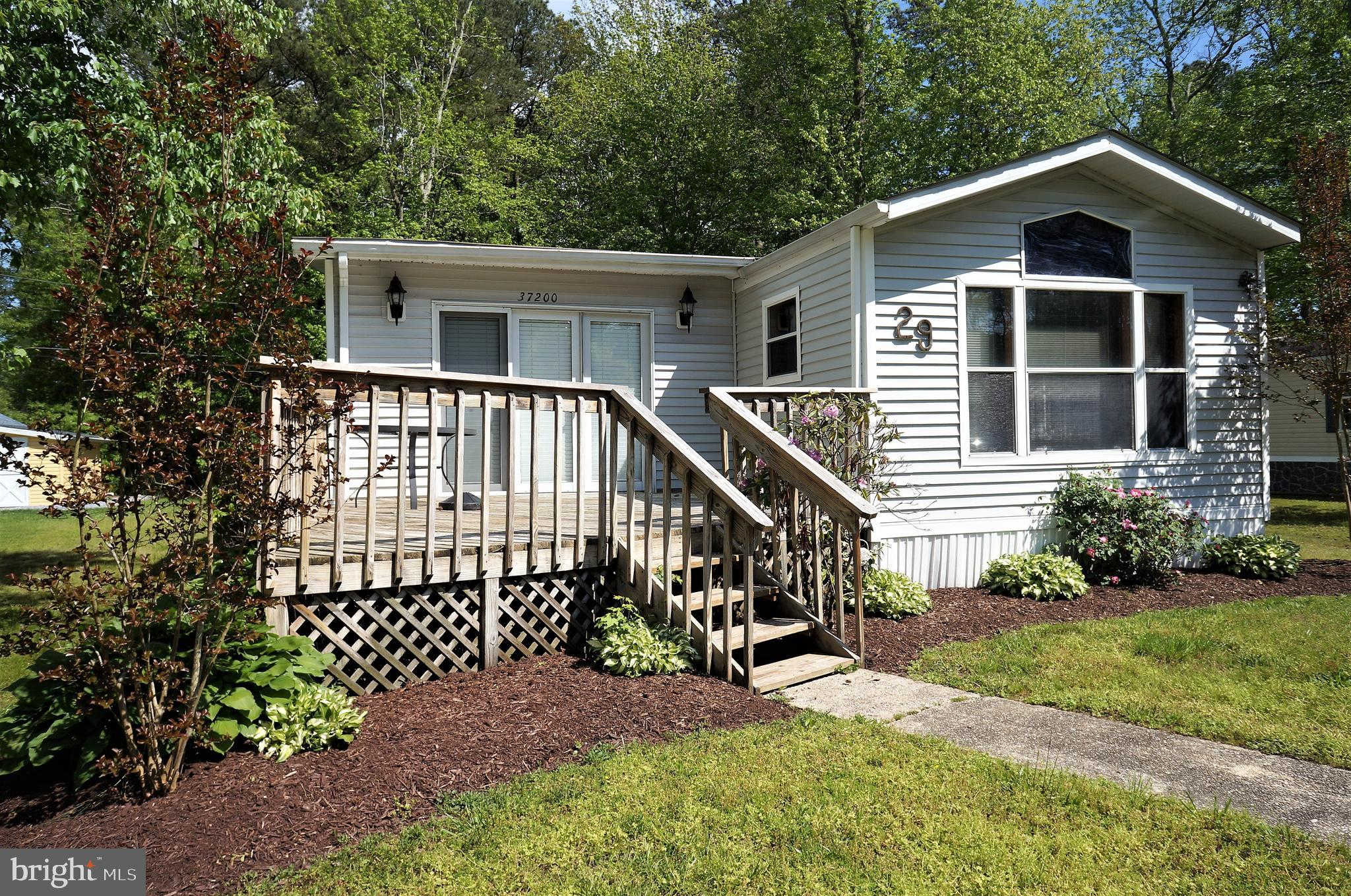 Another Property Sold - 37200 Mississippi Drive, Frankford, DE 19945