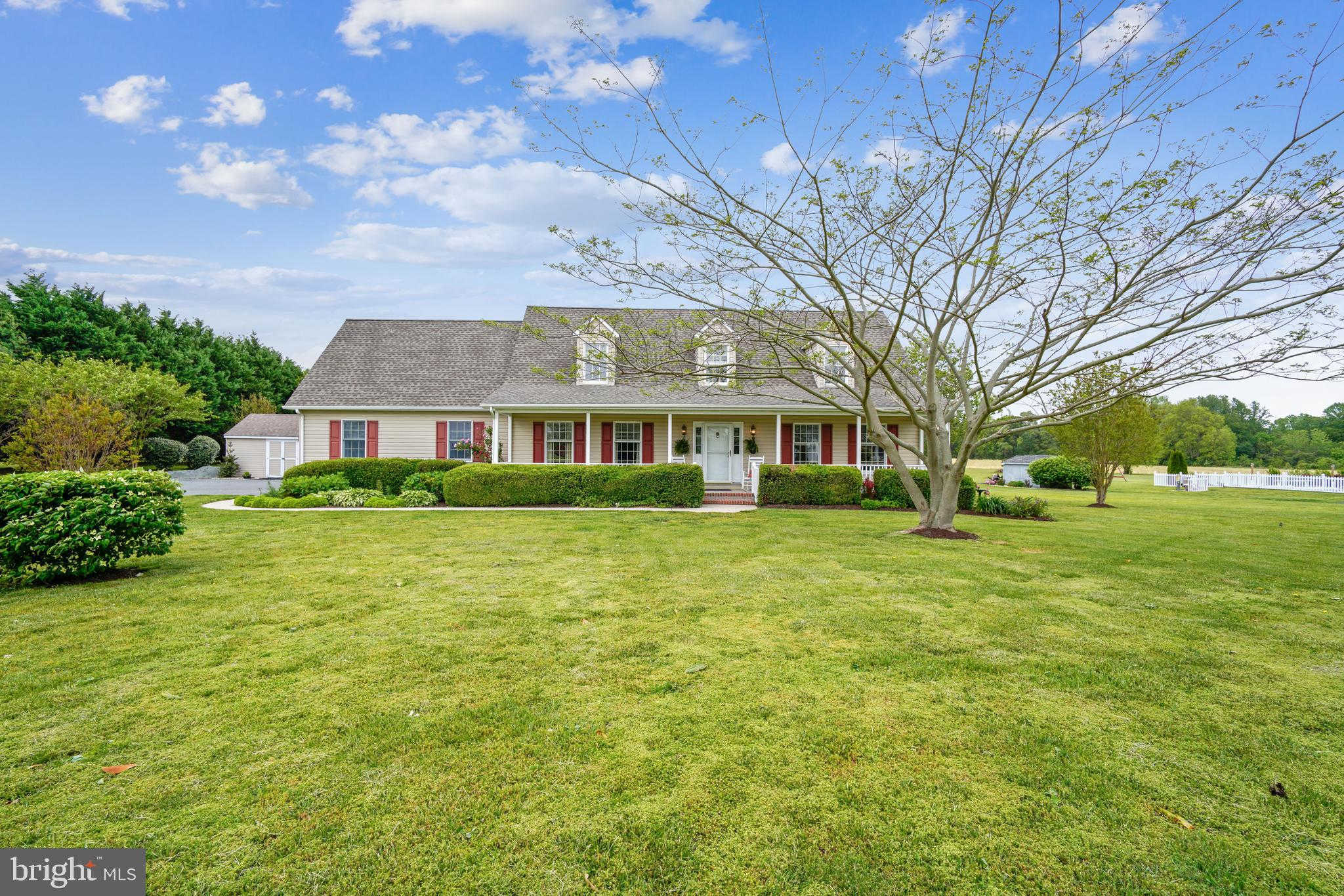 Another Property Sold - 29276 Dogwood View Road, Cordova, MD 21625