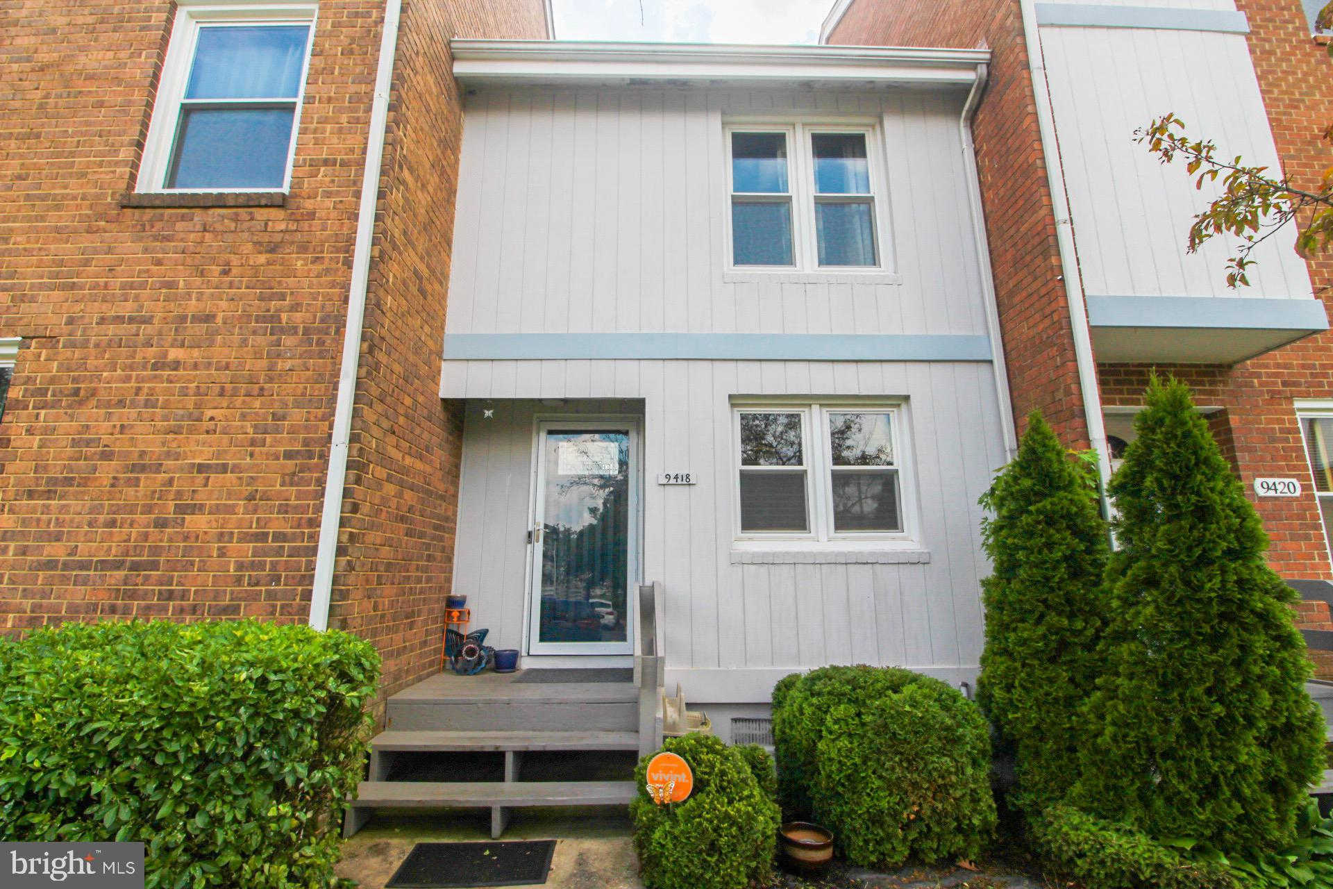 Another Property Sold - 9418 Canterbury Riding #271, Laurel, MD 20723