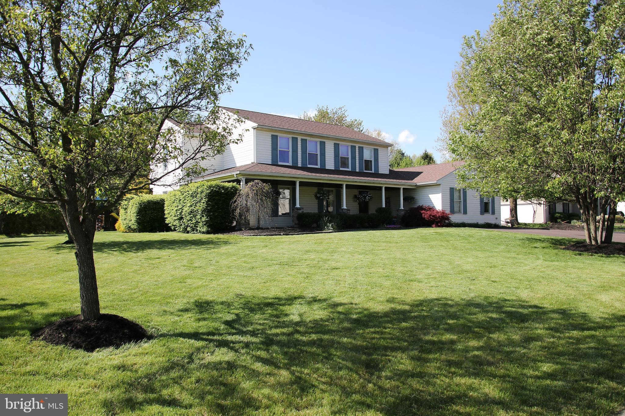 Another Property Sold - 811 Mount Airy Road, Collegeville, PA 19426