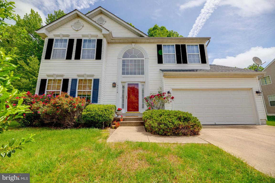 9518 Toucan Drive, Upper Marlboro, MD 20772 is now new to the market!
