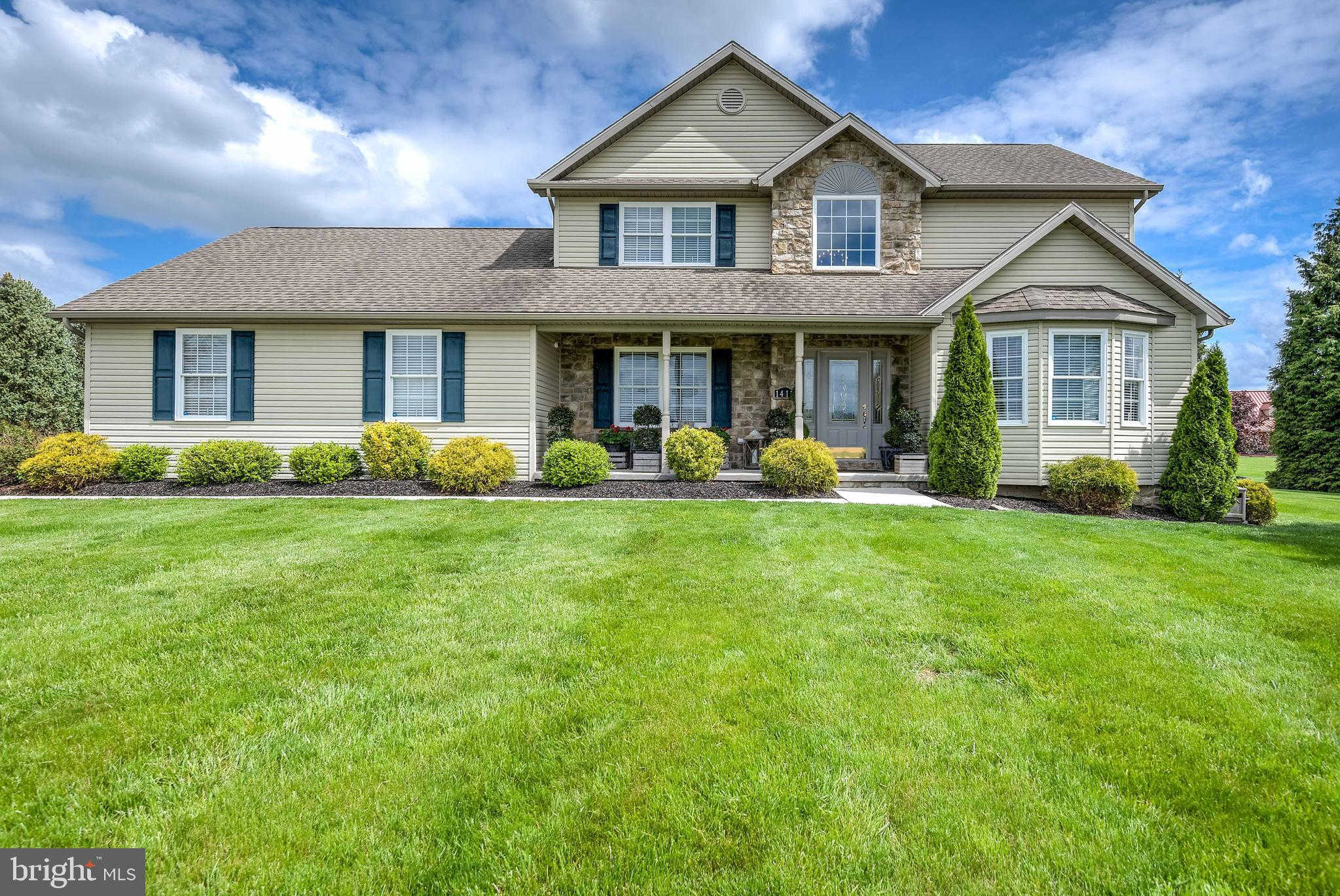 Another Property Sold - 1411 KBS Road, Spring Grove, PA 17362