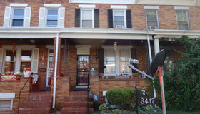 3417 Dudley Avenue, Baltimore, MD 21213