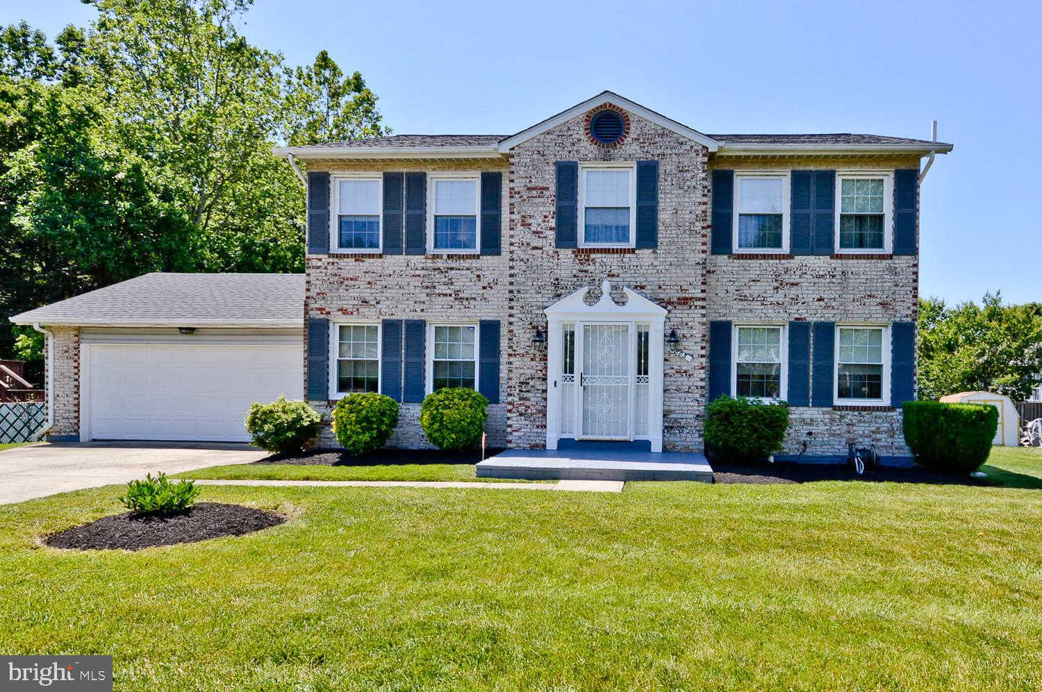 4803 Plata Street, Clinton, MD 20735 is now new to the market!