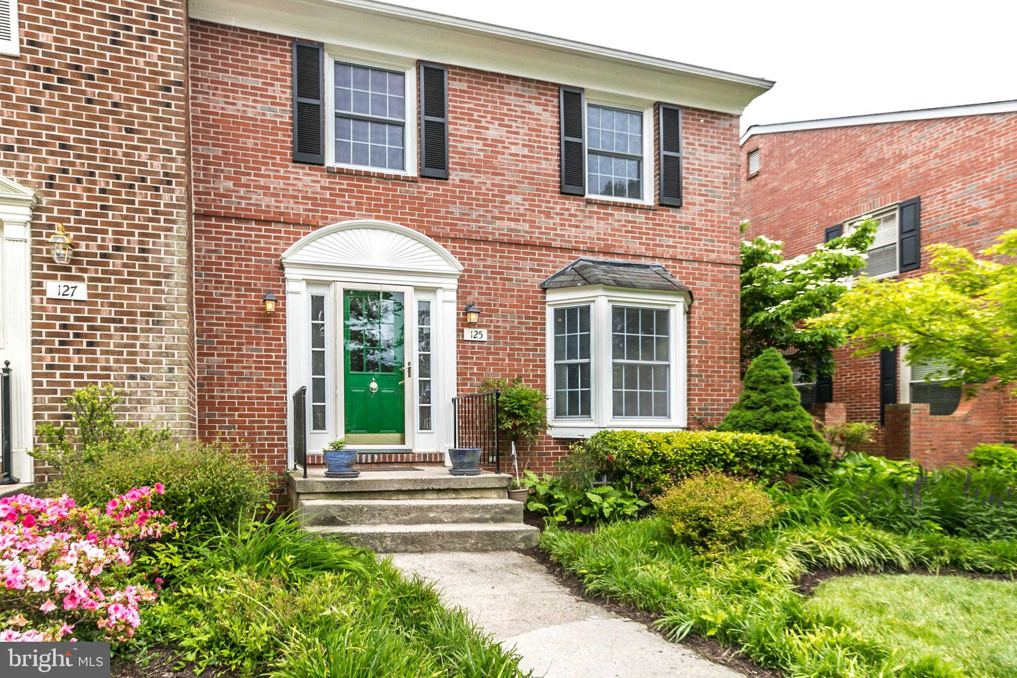 Another Property Sold - 125 Fireside Circle, Baltimore, MD 21212
