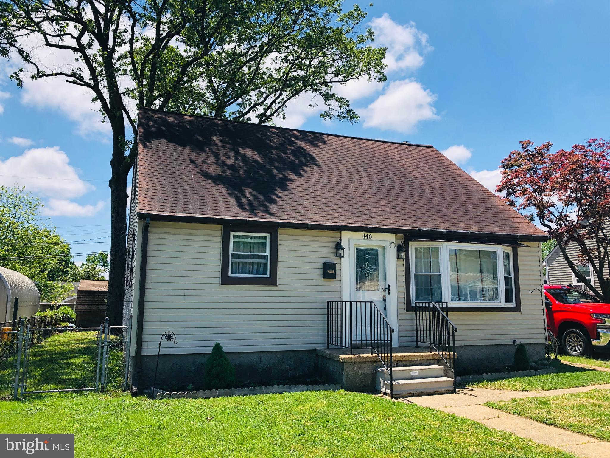 146 Louise Terrace, Glen Burnie, MD 21060 is now new to the market!