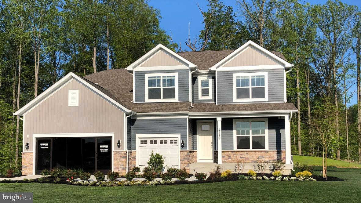 Another Property Sold - 2807 Broad Wing Drive, Odenton, MD 21113
