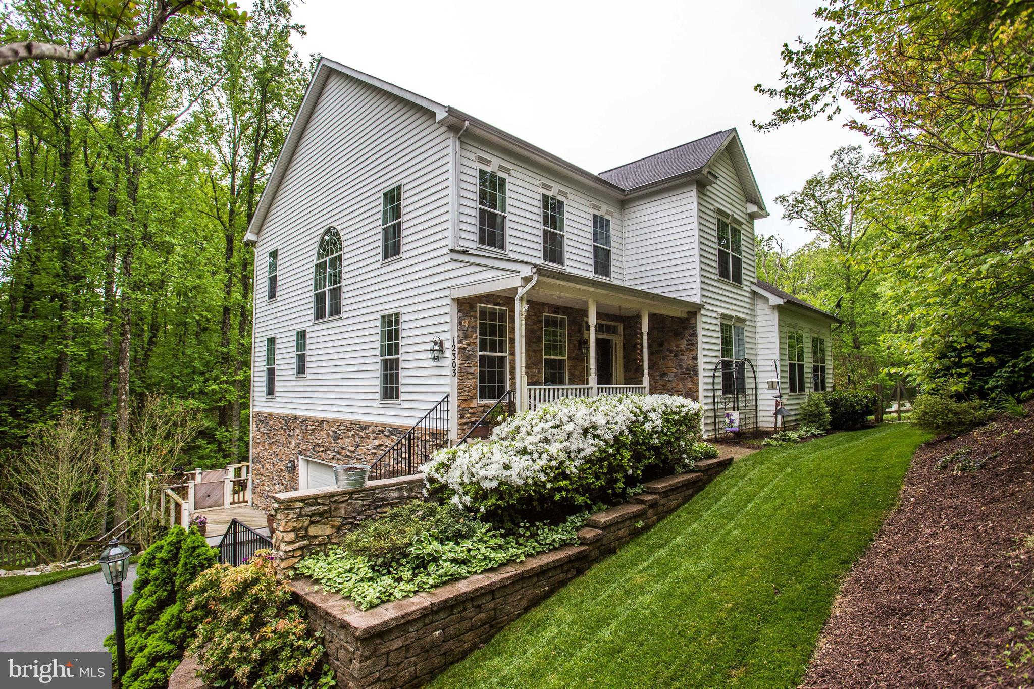 Another Property Sold - 12303 Hungerford Manor Court, Monrovia, MD 21770