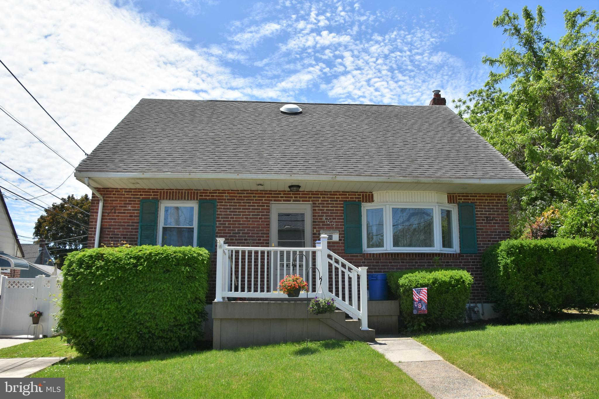 Another Property Sold - 106 Glen Nor Avenue, Glenolden, PA 19036