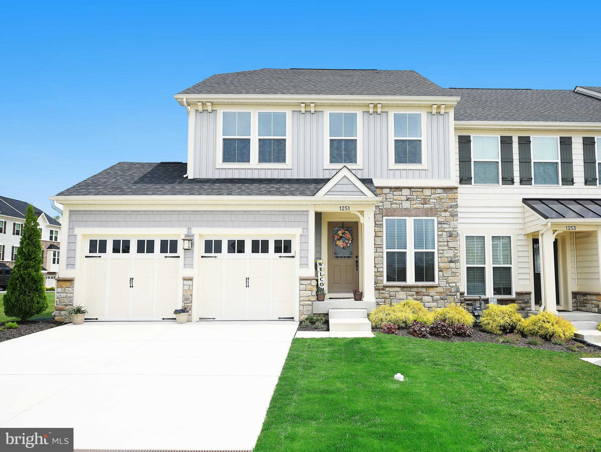 Another Property Sold - 1251 Colonnade Drive, Bel Air, MD 21015
