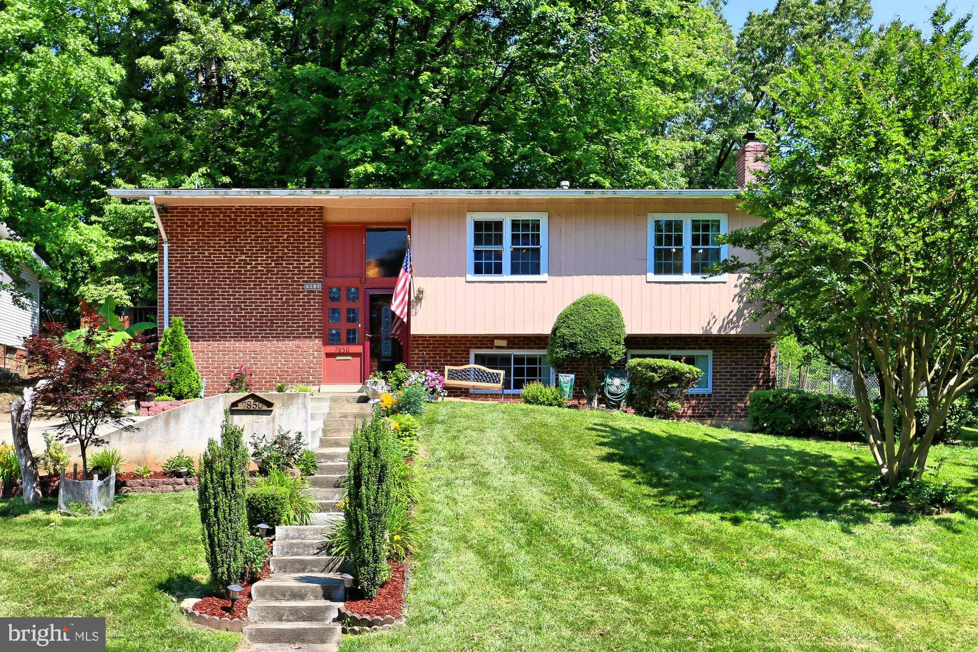 Another Property Sold - 7850 Glenister Drive, Springfield, VA 22152