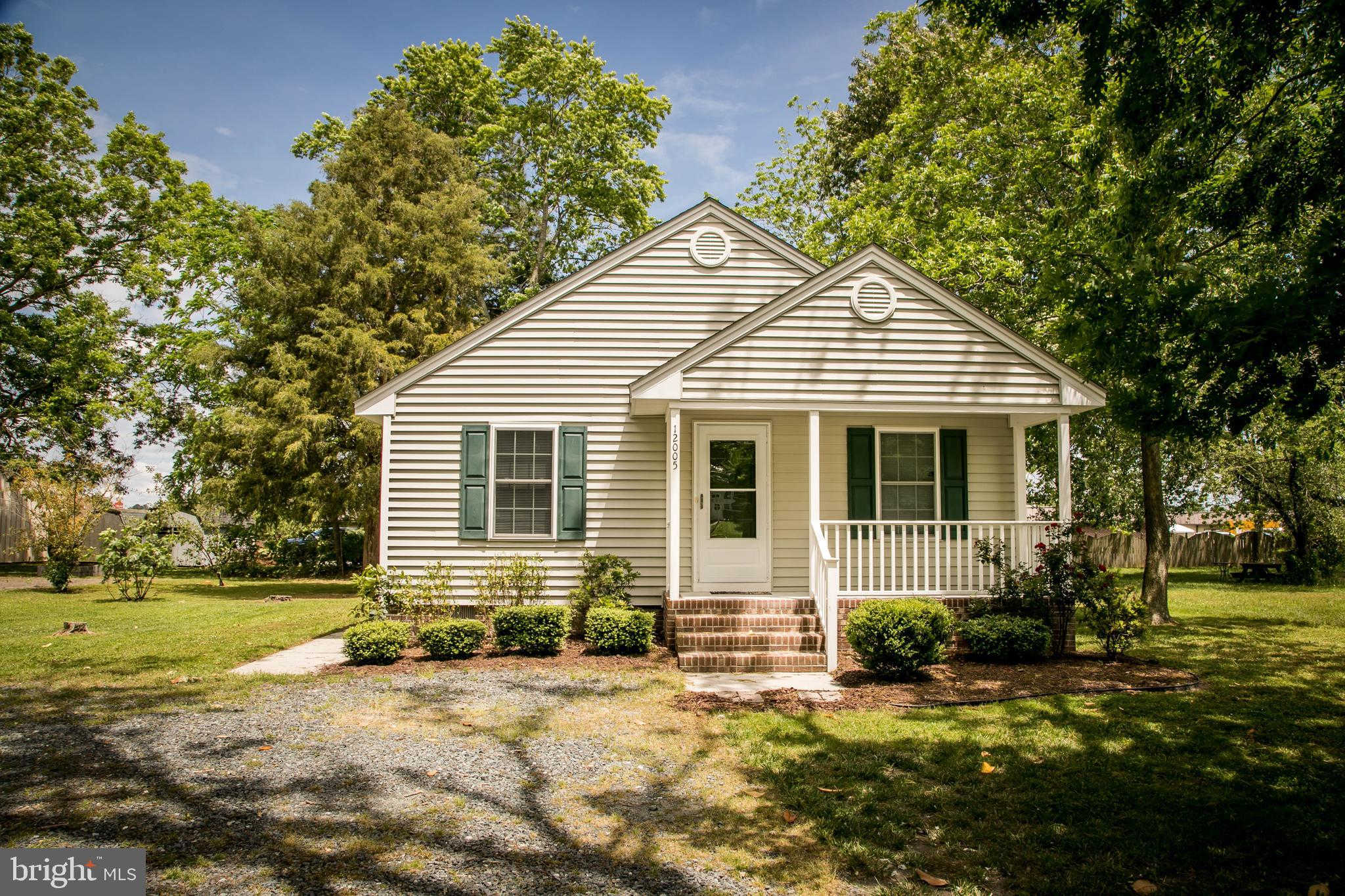 Another Property Sold - 12005 Crisfield Lane, Princess Anne, MD 21853