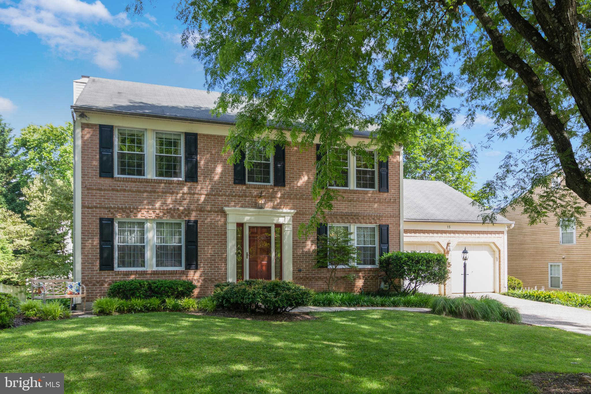 Another Property Sold - 15 Golden Grass Court, Owings Mills, MD 21117