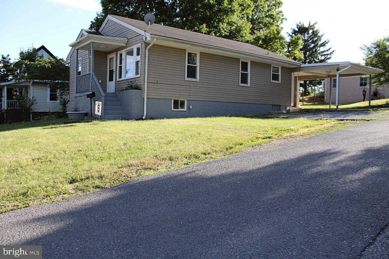 Another Property Sold - 15 Park Avenue, Hagerstown, MD 21740