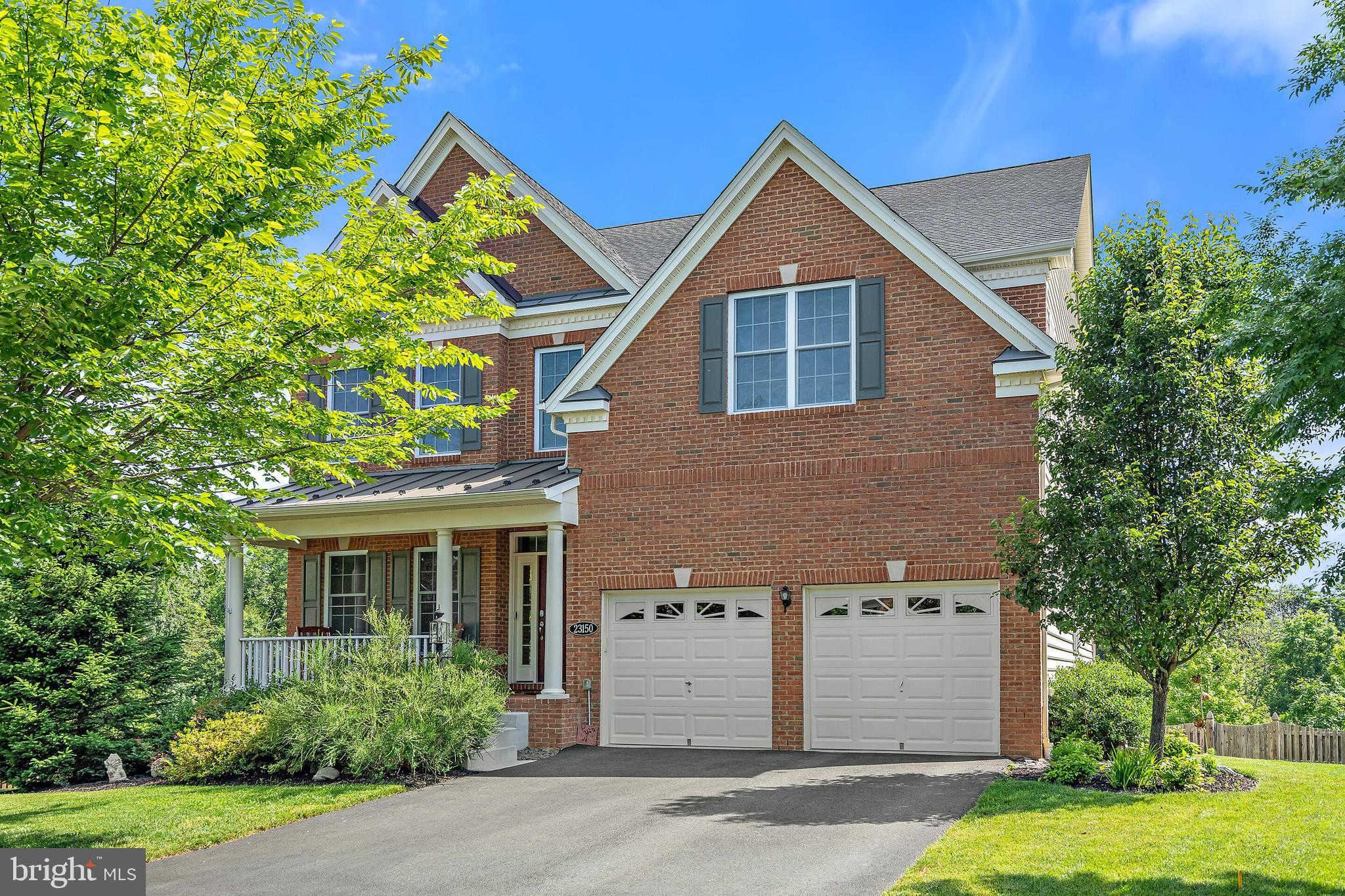 Another Property Sold - 23150 Glenorchy Court, Ashburn, VA 20148