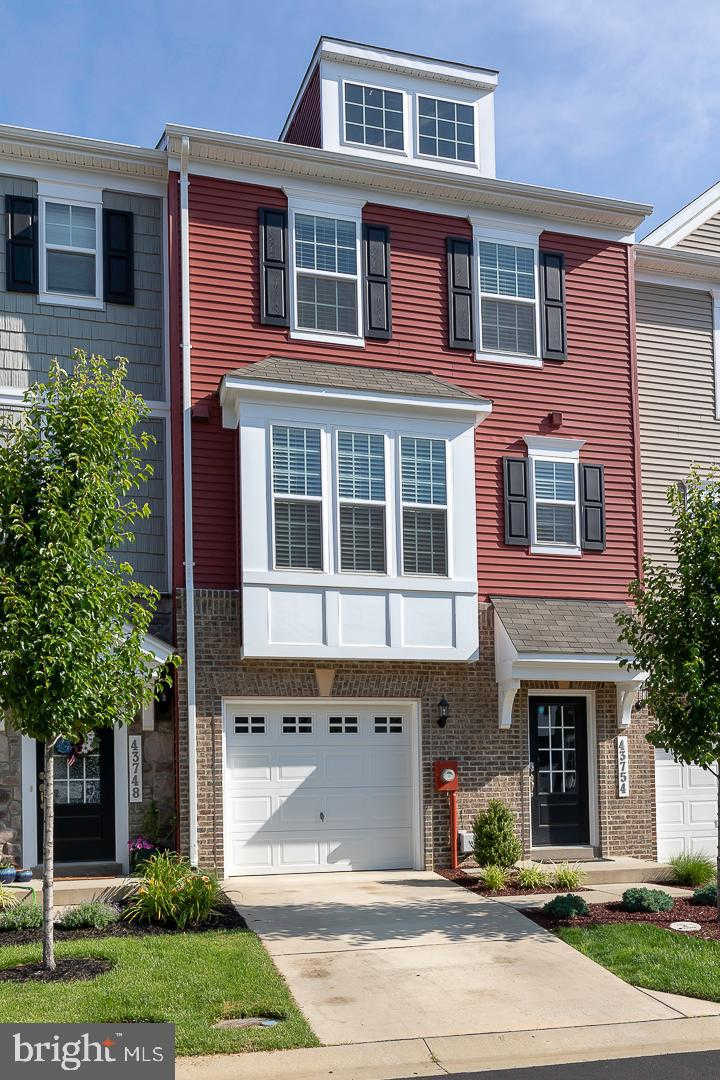 Another Property Sold - 43754 Winterberry Way, California, MD 20619