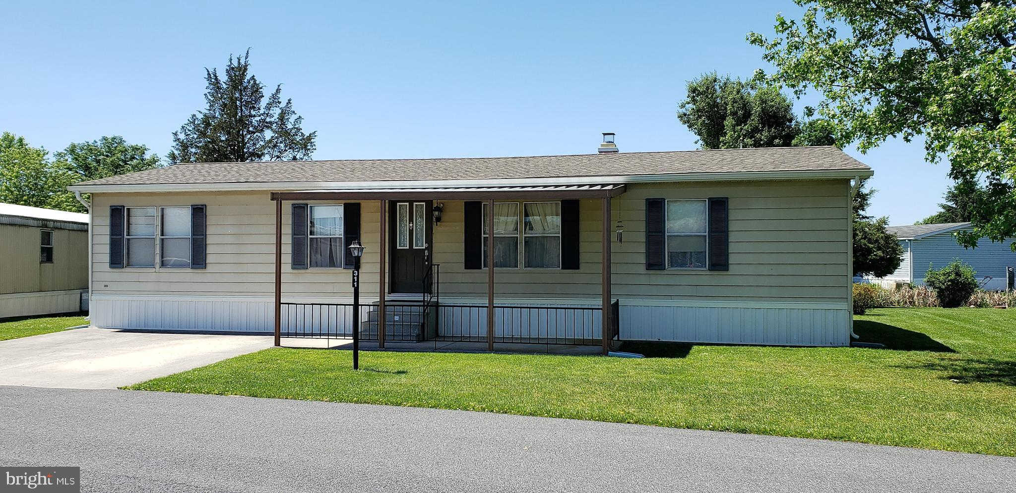 Another Property Sold - 311 Benning Avenue, Gettysburg, PA 17325