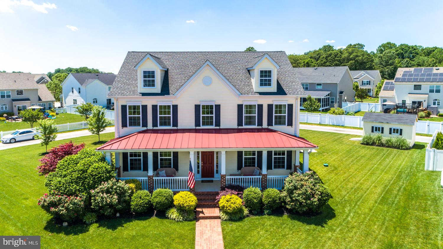 Another Property Sold - 23590 Pine Bluff Way, Leonardtown, MD 20650