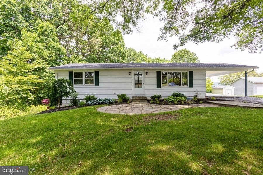 Another Property Sold - 2436 Old National Pike, Middletown, MD 21769