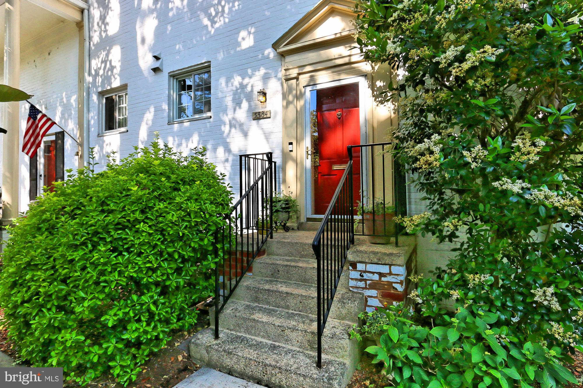 Another Property Sold - 3384 Gunston Road, Alexandria, VA 22302