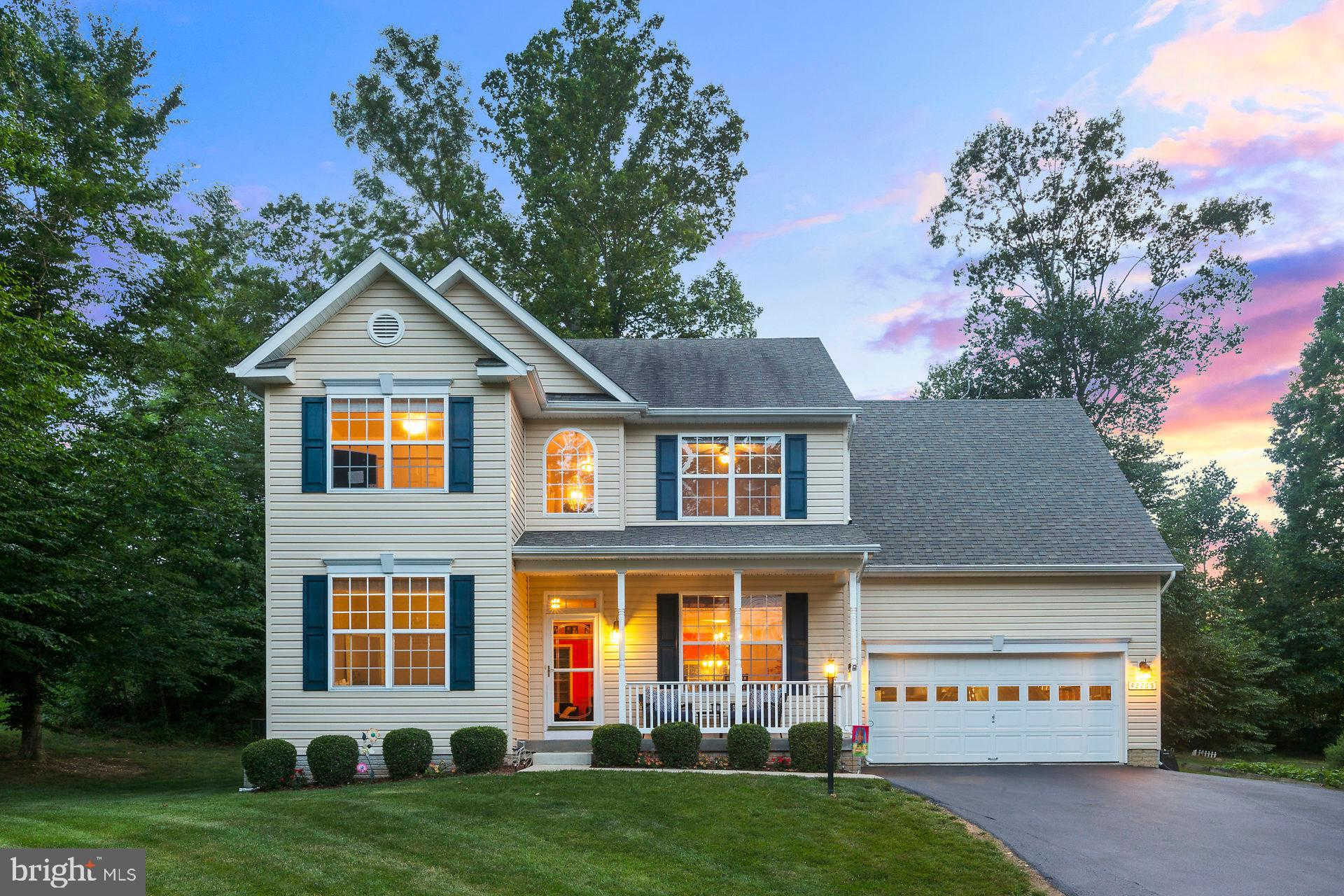 42765 Remington Court, Hollywood, MD 20636 now has a new price of $414,900!