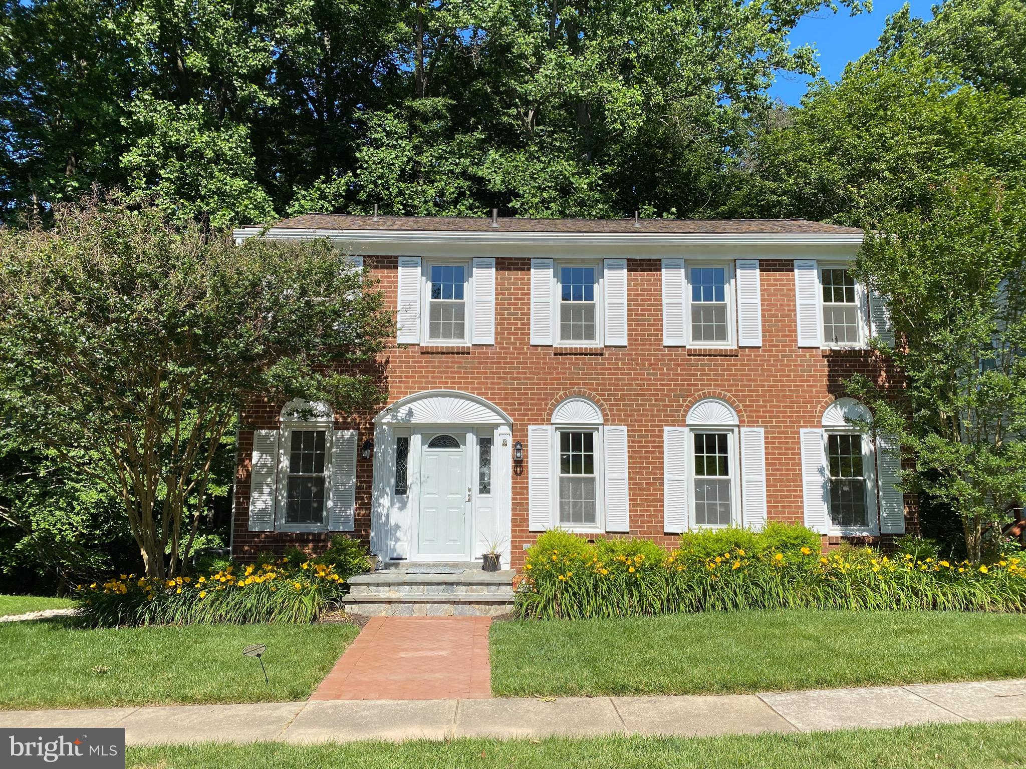 Another Property Sold - 8502 Cherry Heights Court, Springfield, VA 22153