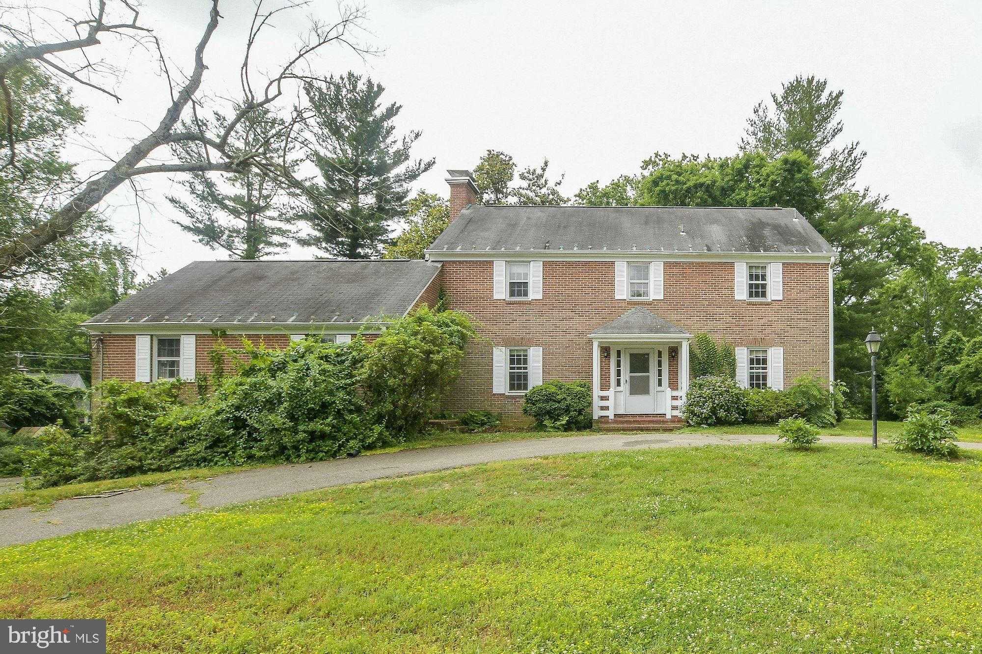 Another Property Sold - 14303 Old Marlboro Pike, Upper Marlboro, MD 20772