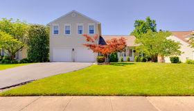 13511 Granite Rock Drive, Chantilly, VA 20151