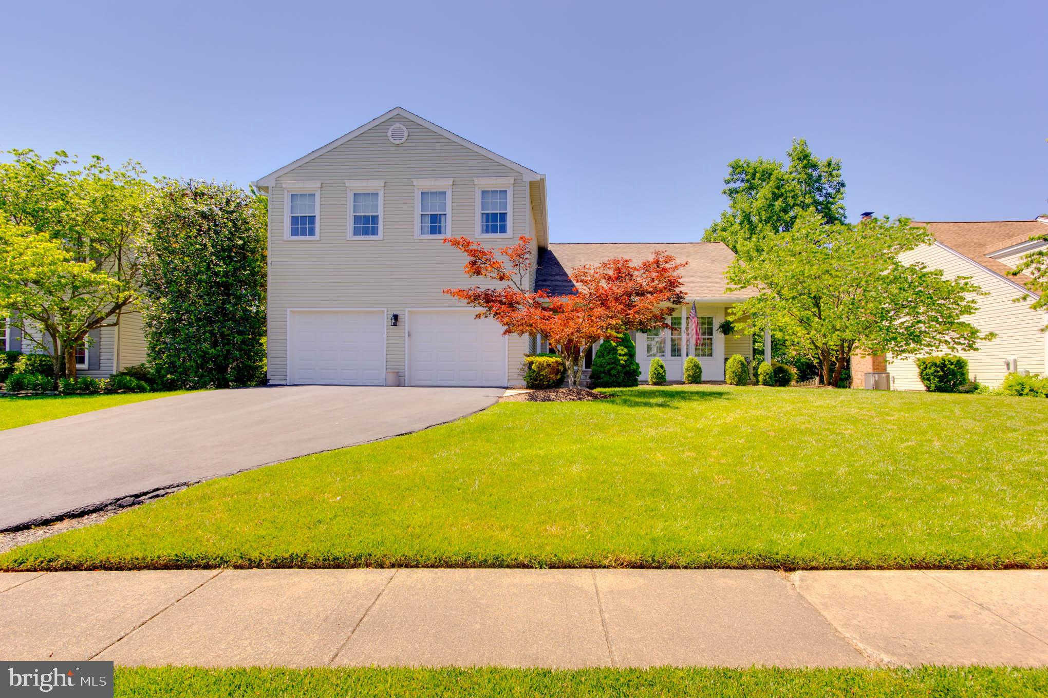Another Property Sold - 13511 Granite Rock Drive, Chantilly, VA 20151