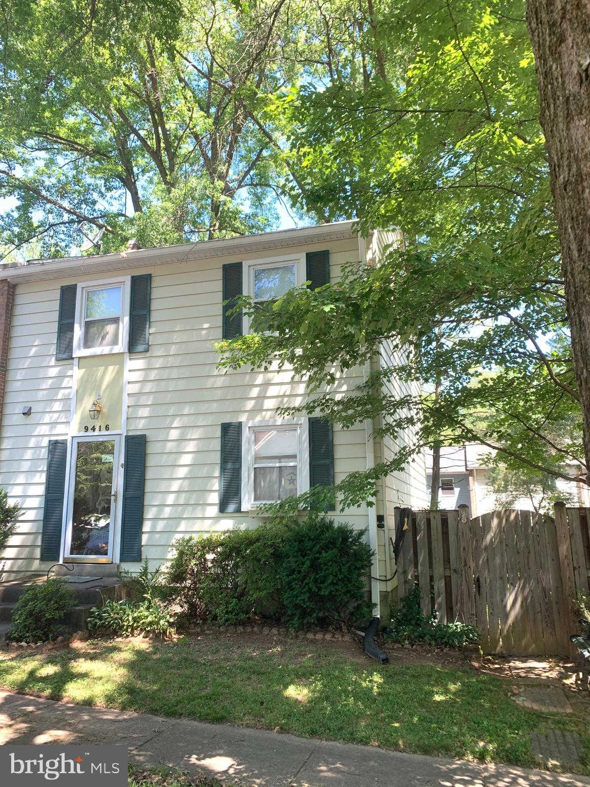 Another Property Sold - 9416 Fairleigh Court, Burke, VA 22015