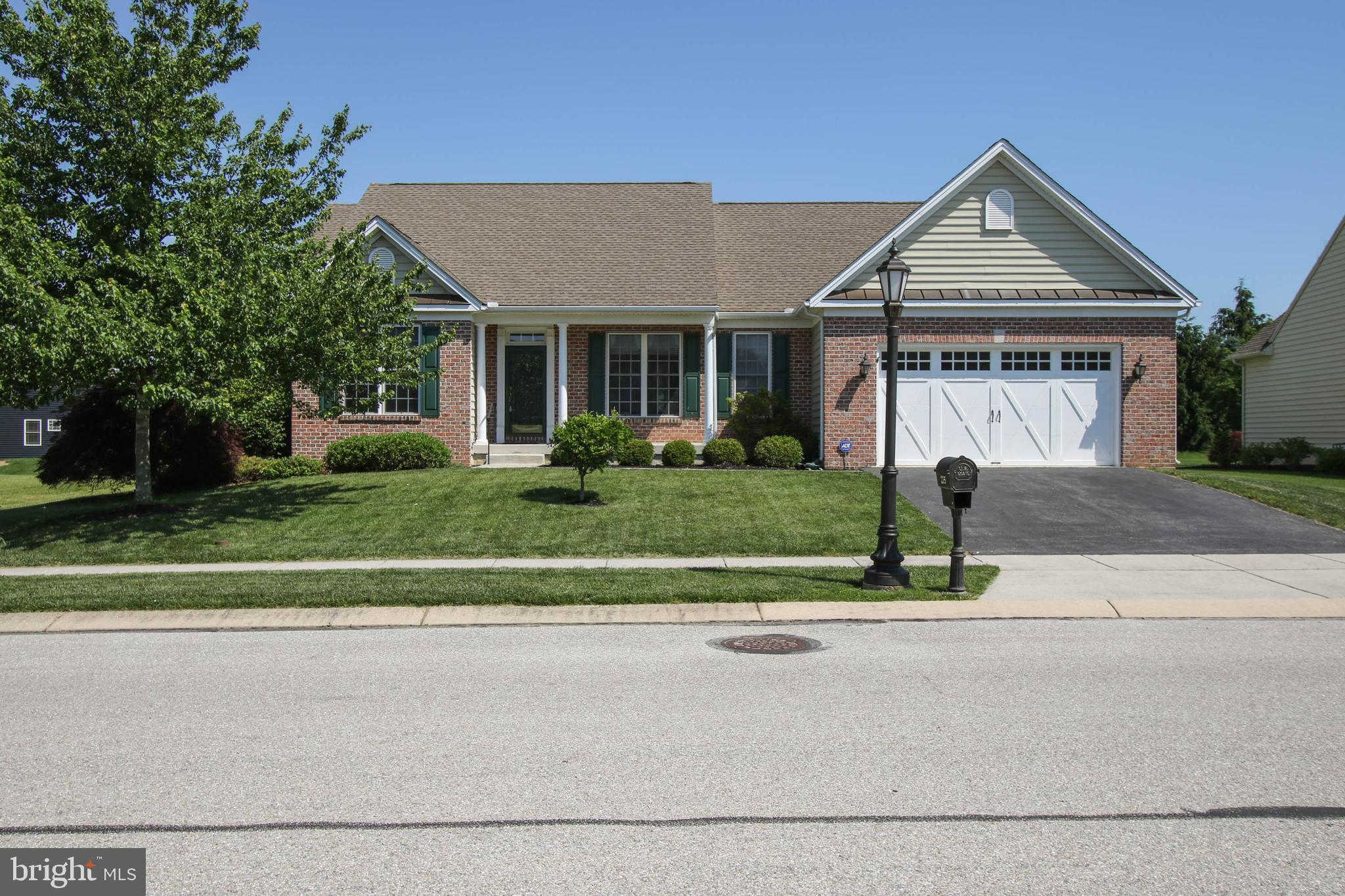 Another Property Sold - 235 Stafford Drive, Hanover, PA 17331