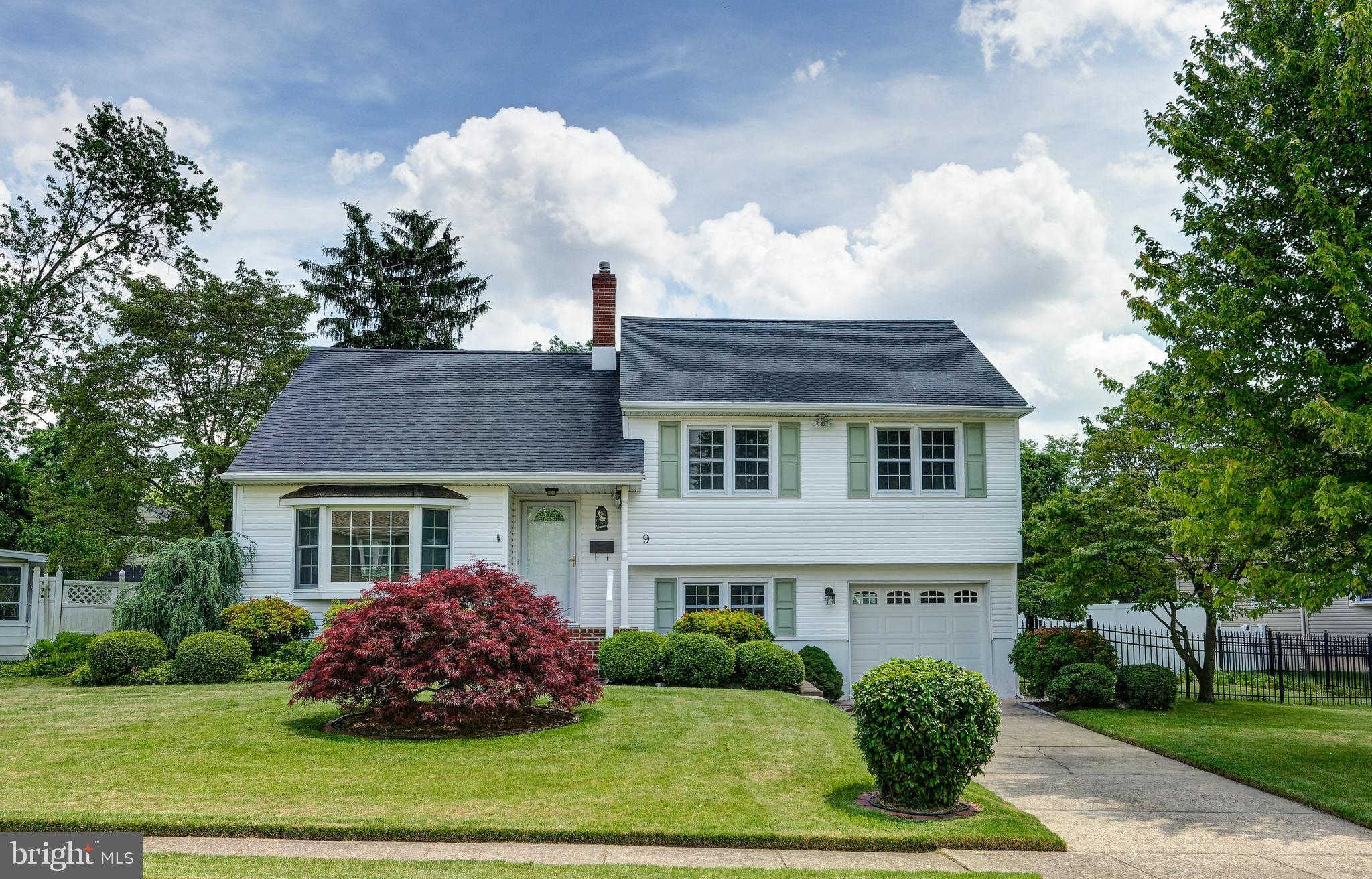 Another Property Sold - 9 Manor Terrace, Mount Holly, NJ 08060