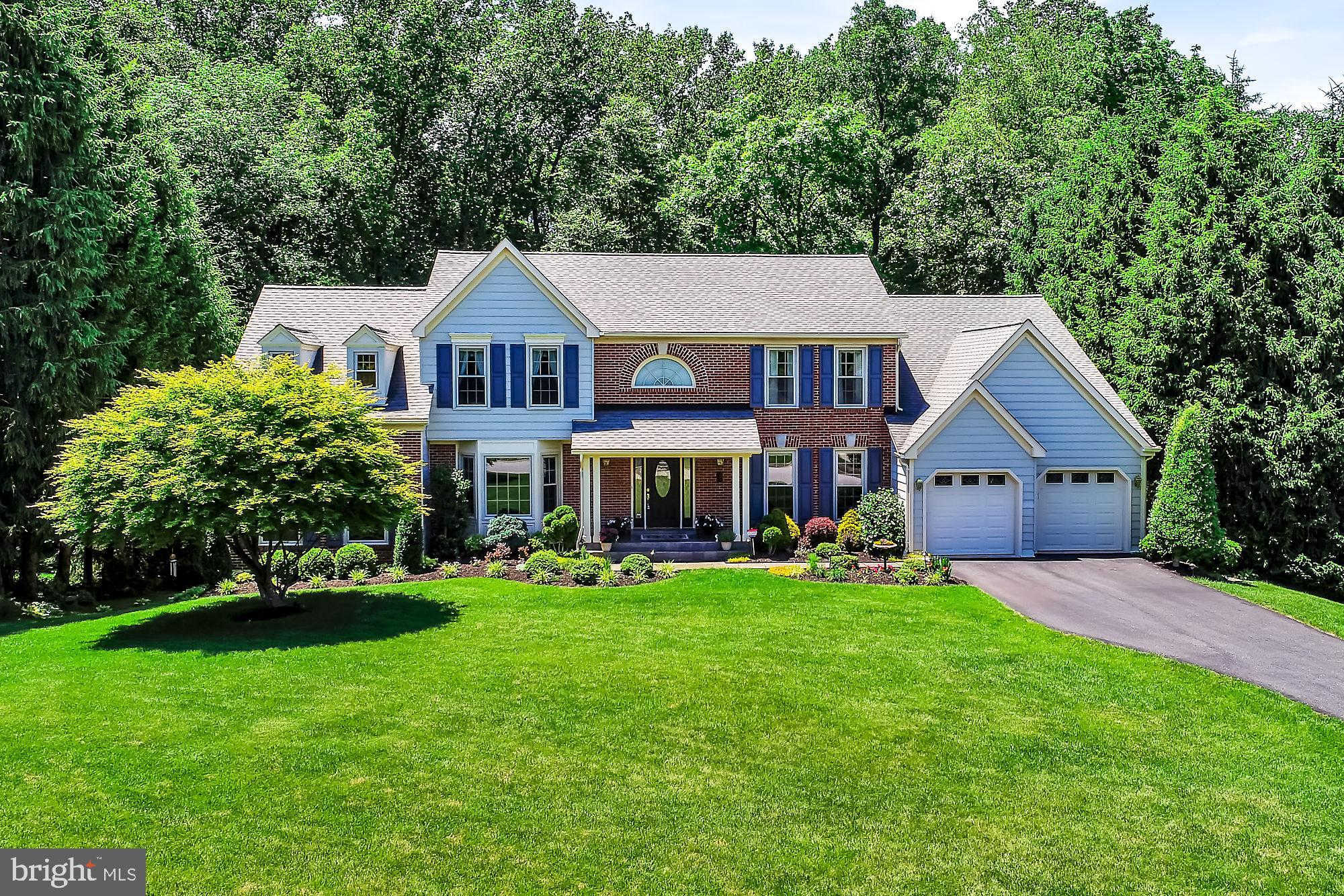 Another Property Sold - 208 Rhineforte Drive, Churchville, MD 21028