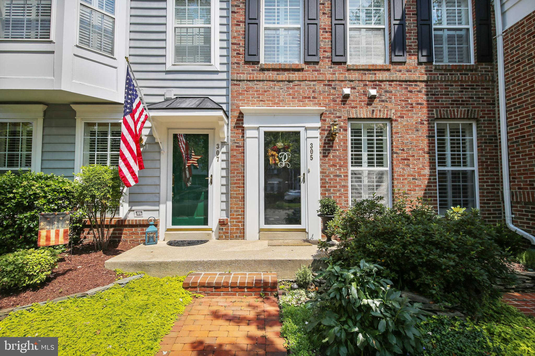 Another Property Sold - 305 Cameron Station Boulevard, Alexandria, VA 22304