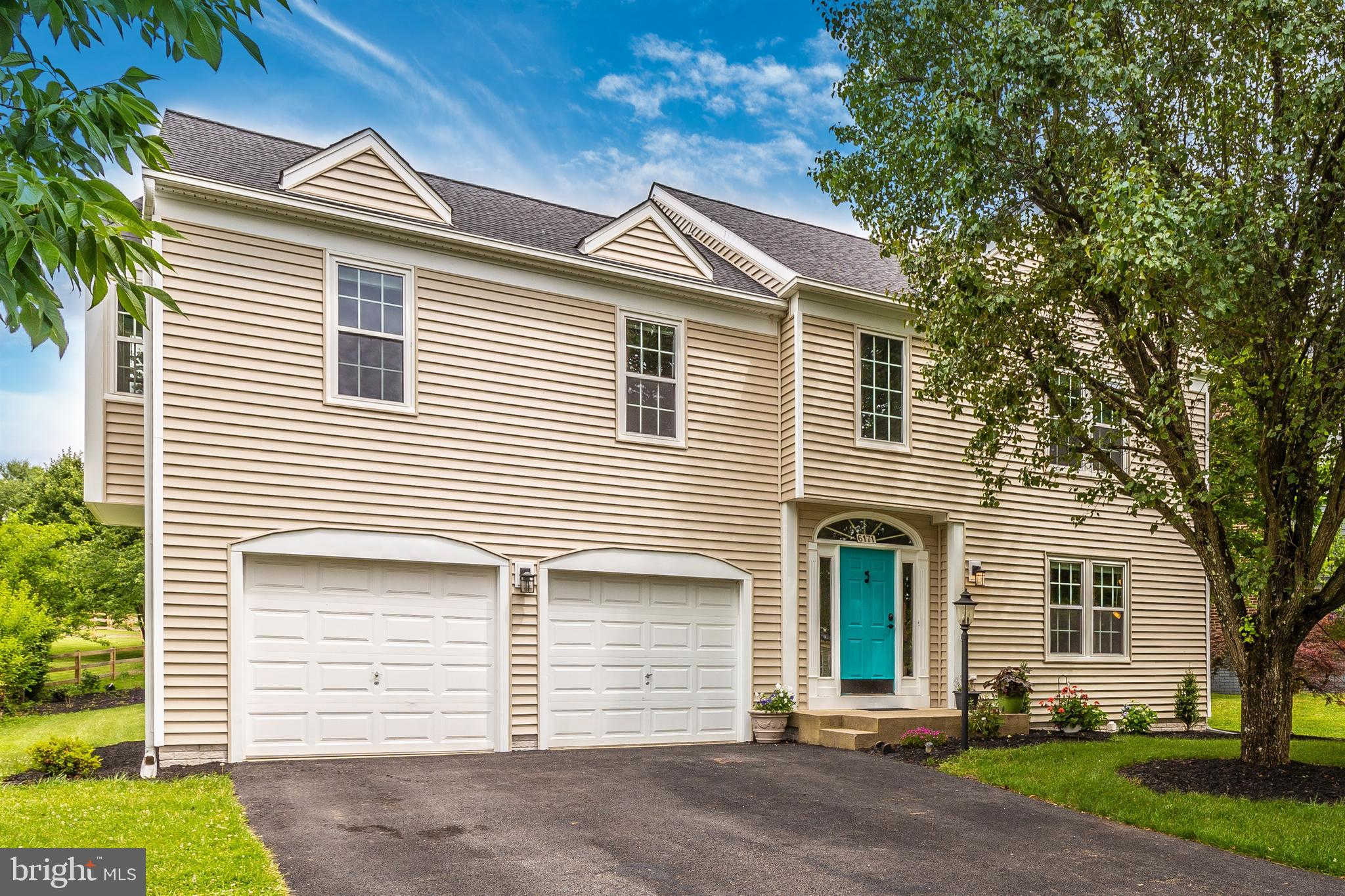 Another Property Sold - 6171 Mississippi Lane, New Market, MD 21774