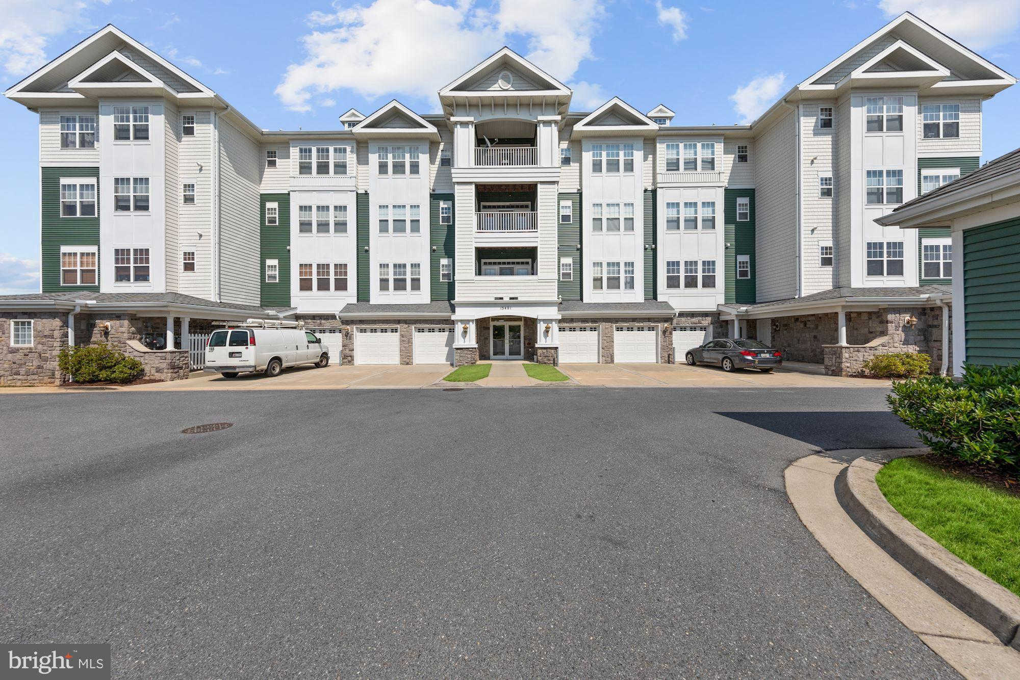 Another Property Sold - 13401 Belle Chasse Boulevard #214, Laurel, MD 20707