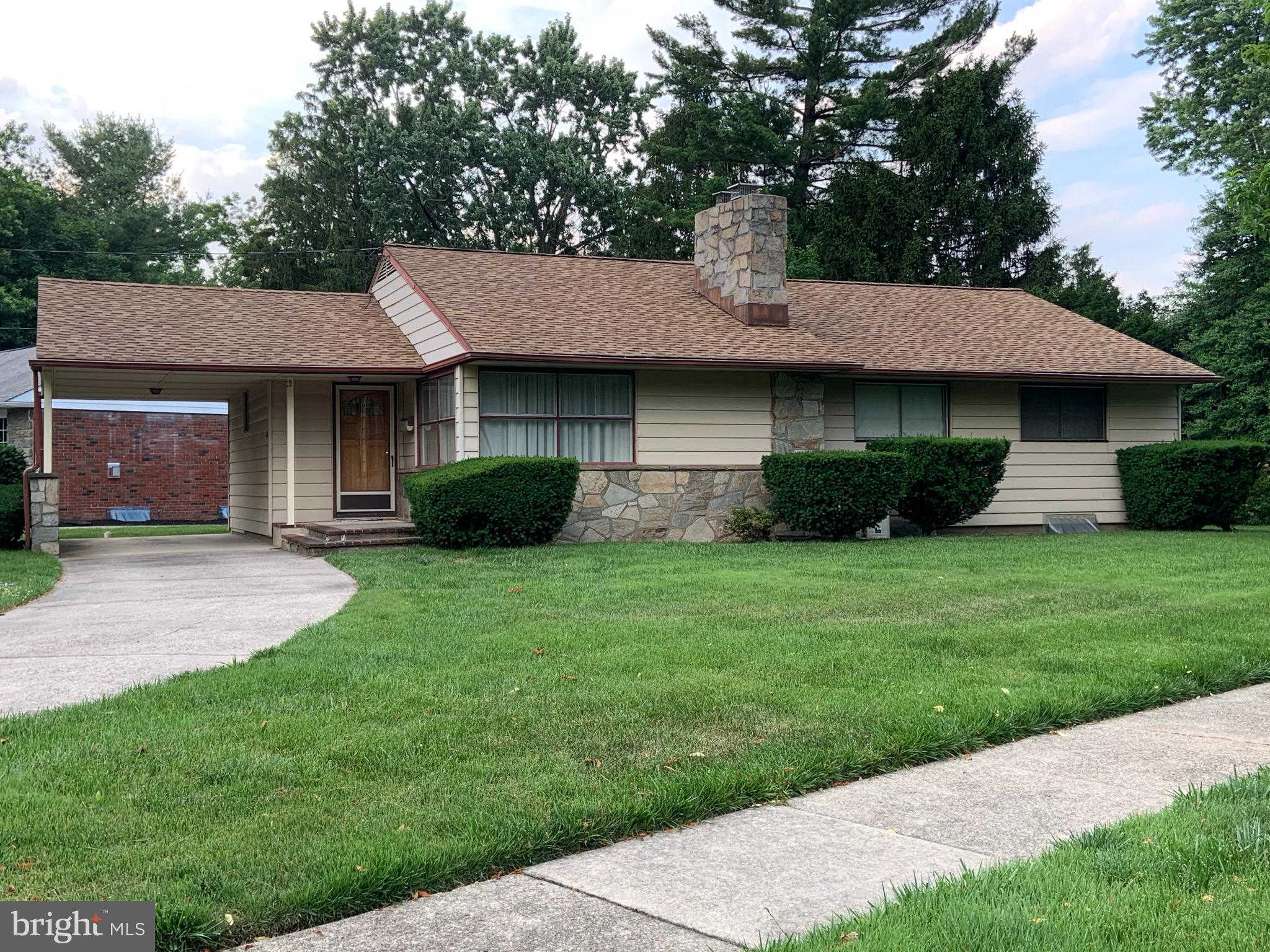 Another Property Sold - 107 Linden Avenue, Riverton, NJ 08077