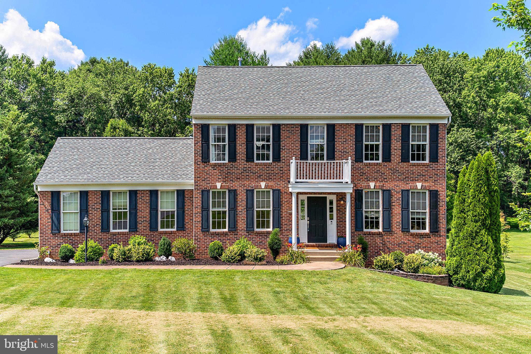 11389 Rotherwood Drive, Culpeper, VA 22701 is now new to the market!