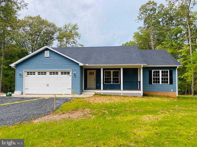 Another Property Sold - 12438 Stonehouse Mountain Road, Culpeper, VA 22701
