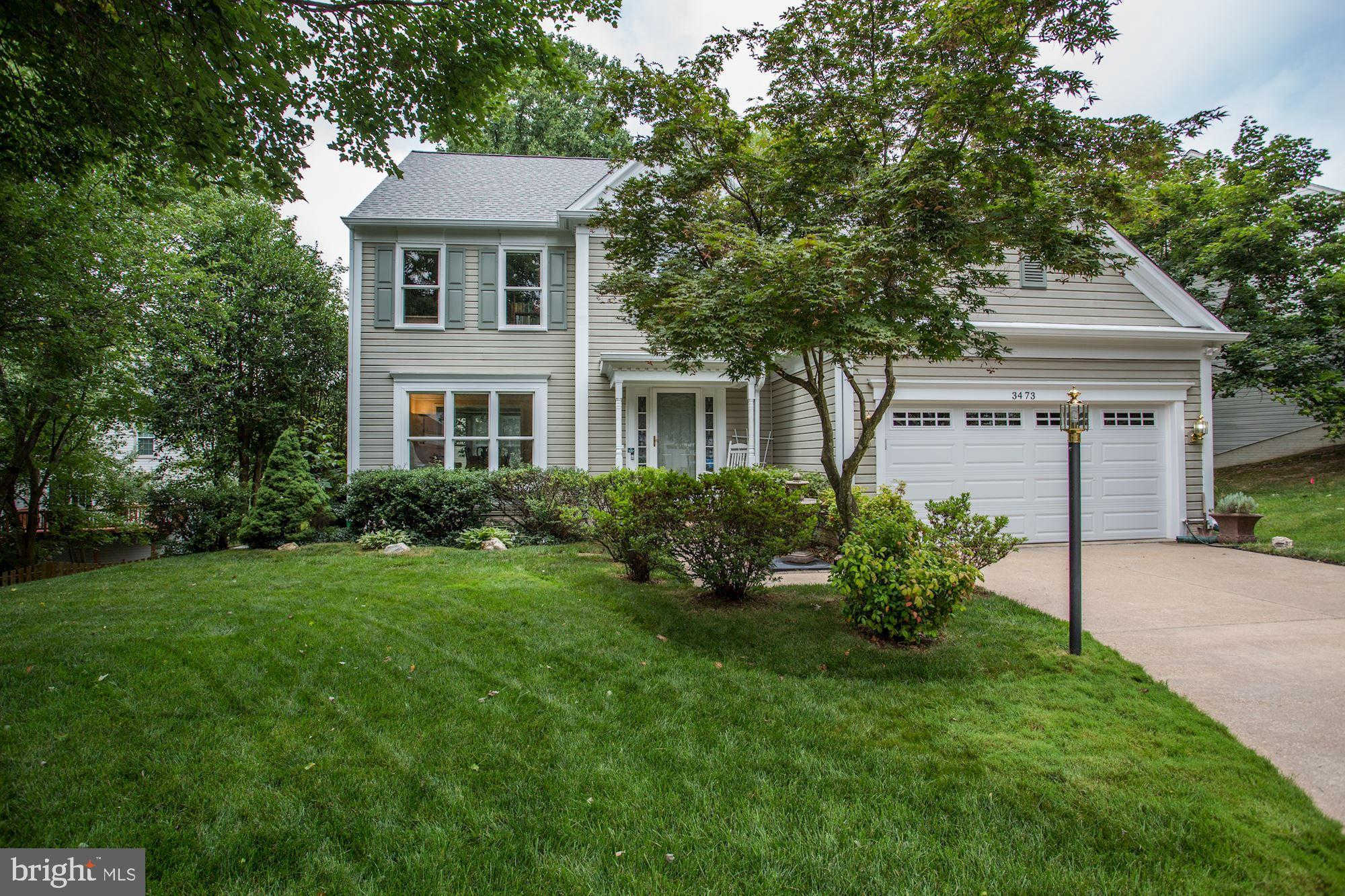 3473 Madelyn Court, Woodbridge, VA 22192 is now new to the market!