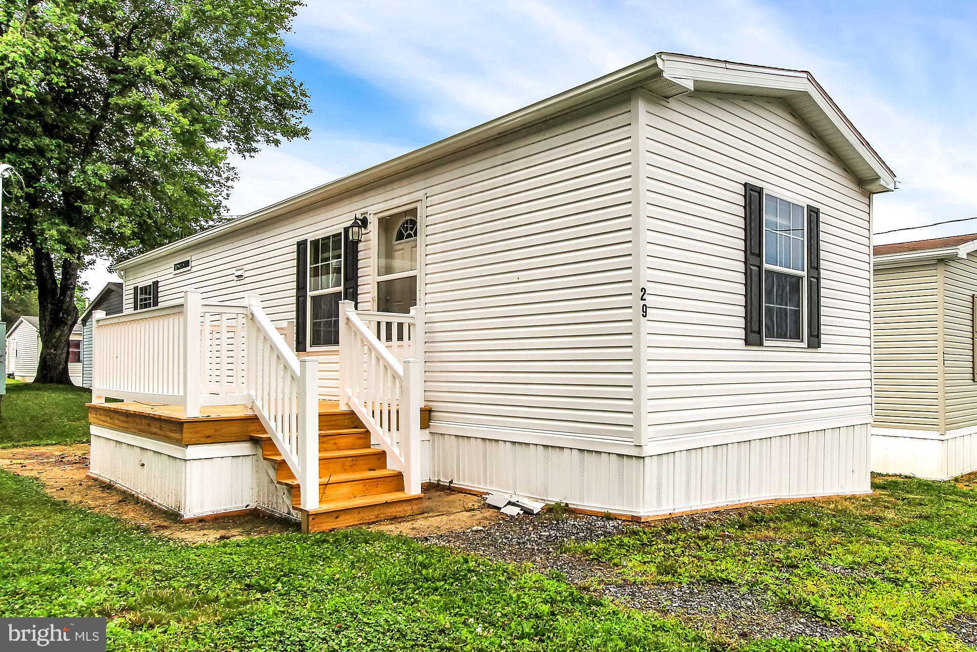 6801 Penn Avenue #29, Wernersville, PA 19565 is now new to the market!
