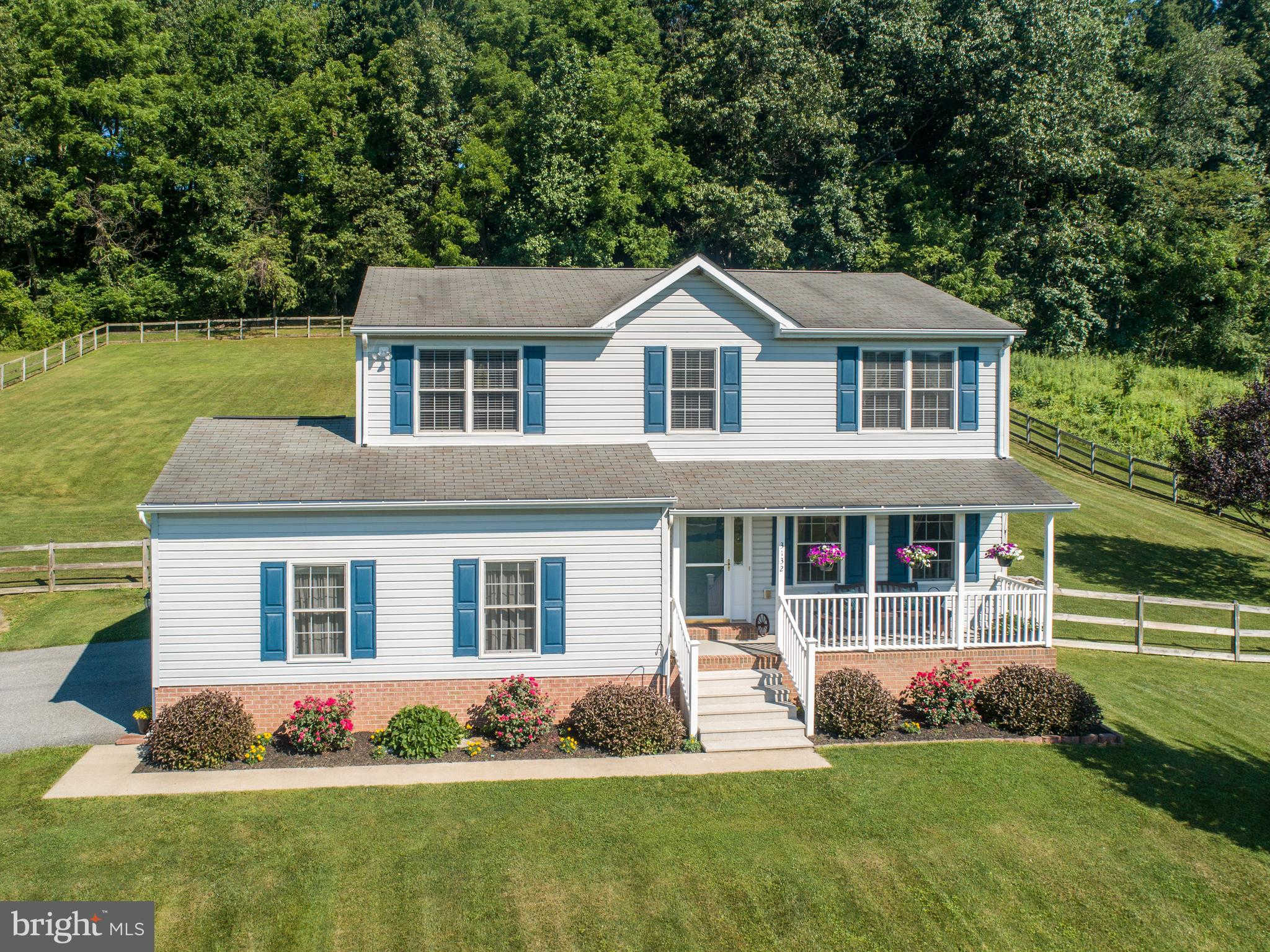 3132 Lineboro Road, Manchester, MD 21102 is now new to the market!
