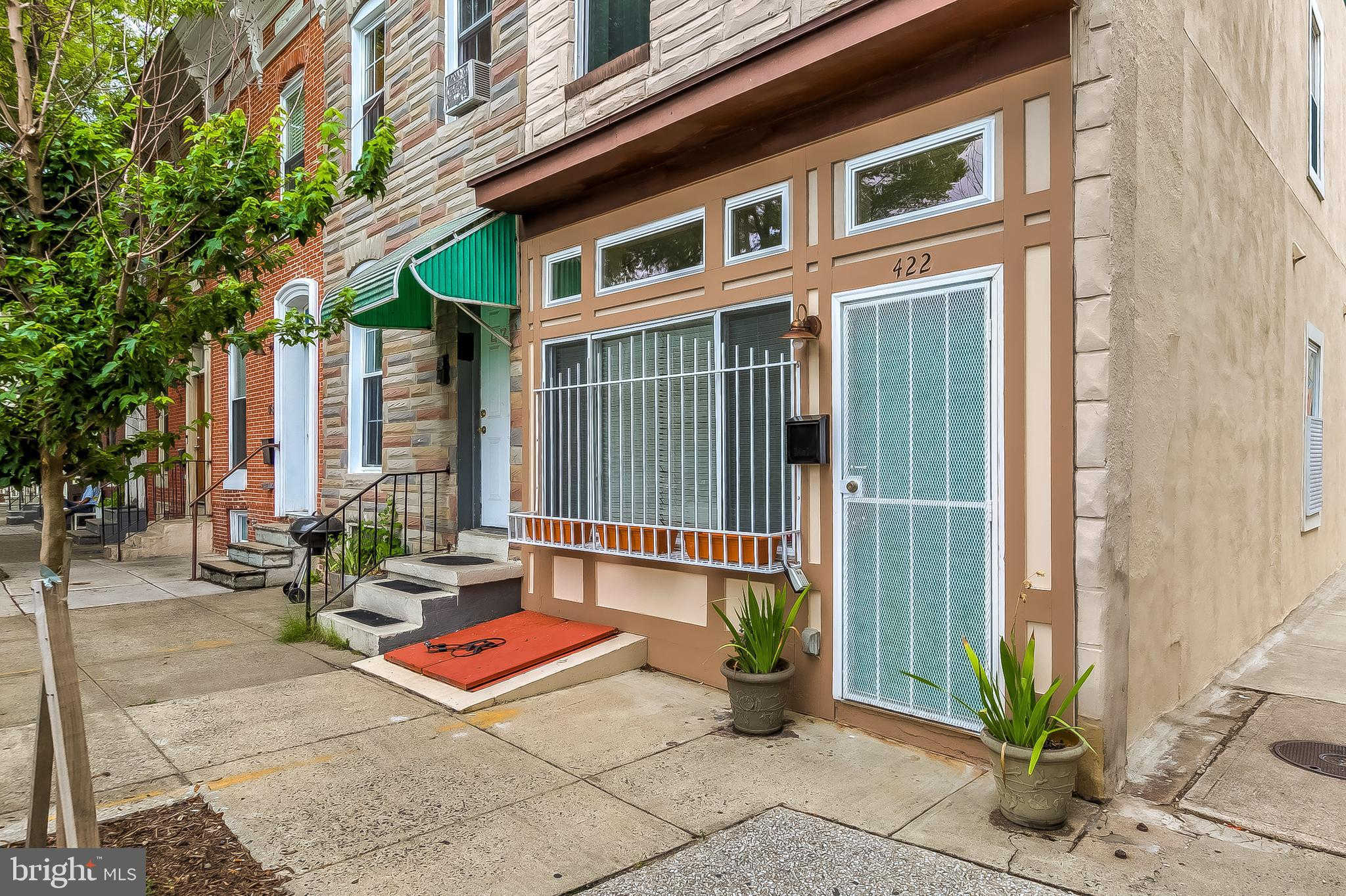 Another Property Sold - 422 E Federal Street, Baltimore, MD 21202