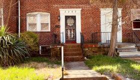 3207 Leighton Avenue, Baltimore, MD 21215