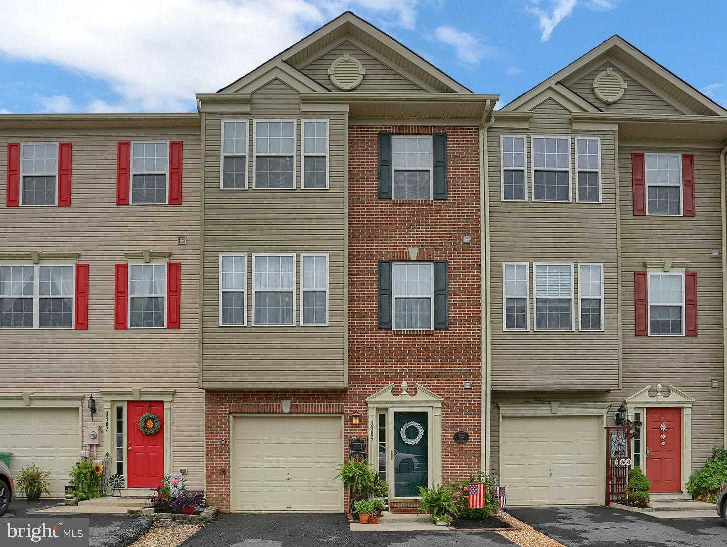 Another Property Sold - 3385 Cornerstone Court, Chambersburg, PA 17201