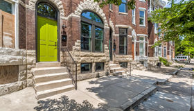 434 E 22nd Street, Baltimore, MD 21218