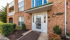 2503 Coach House Way #3b, Frederick, MD 21702