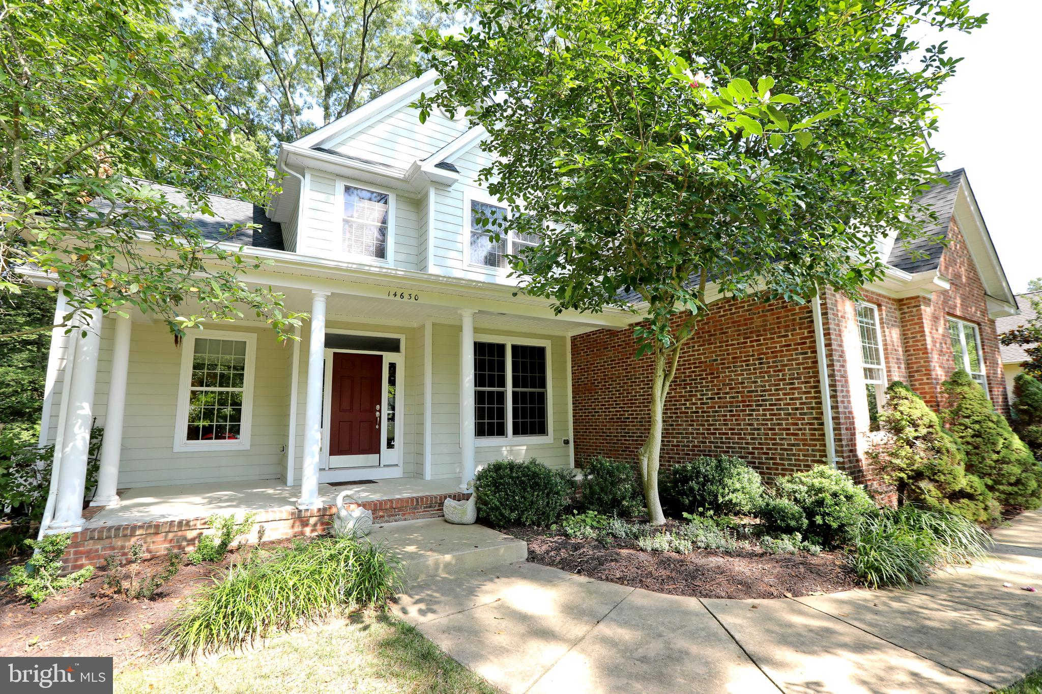 14630 Bar Harbor Court, Swan Point, MD 20645 is now new to the market!