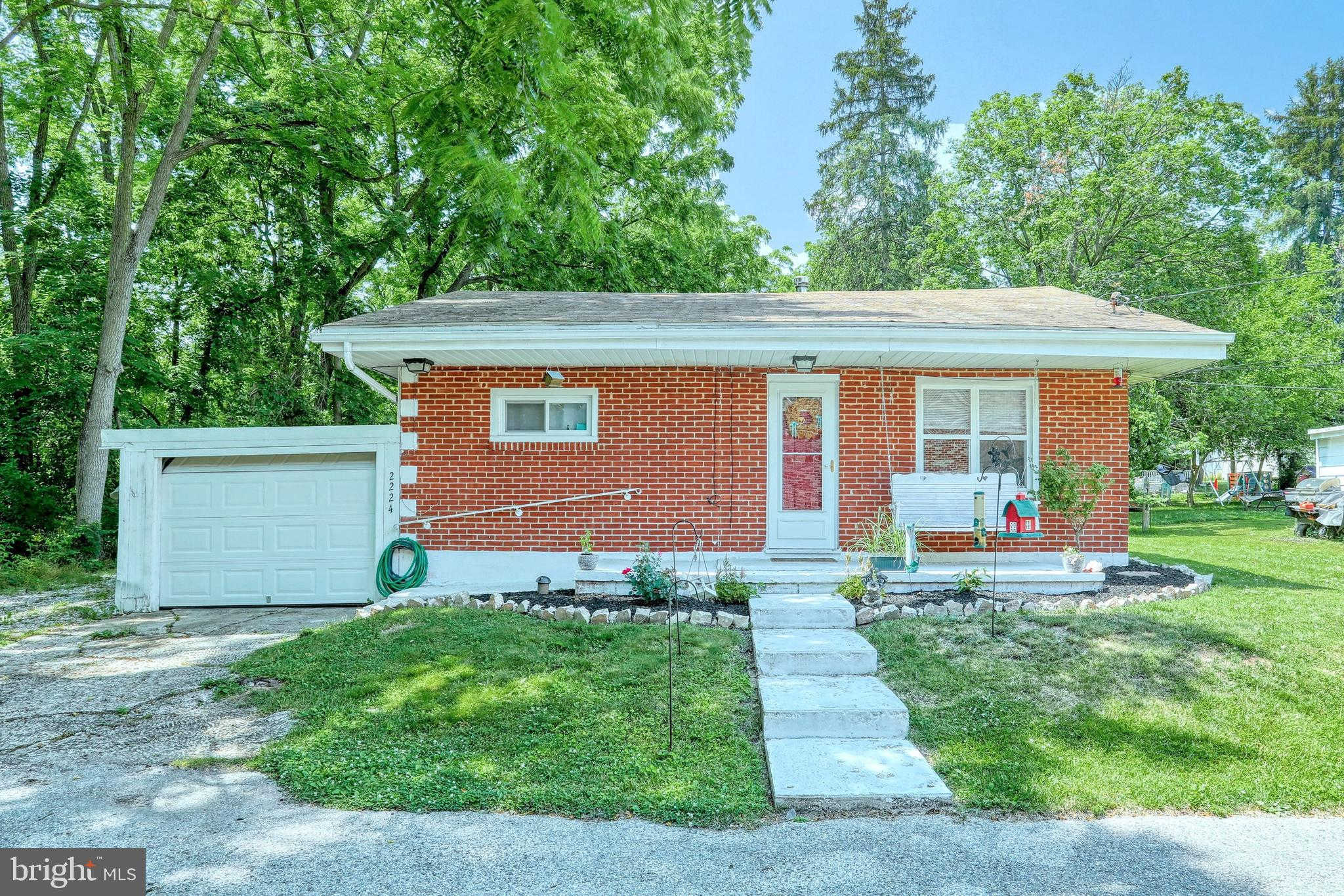 Another Property Sold - 2224 Harlacker Lane, Dover, PA 17315