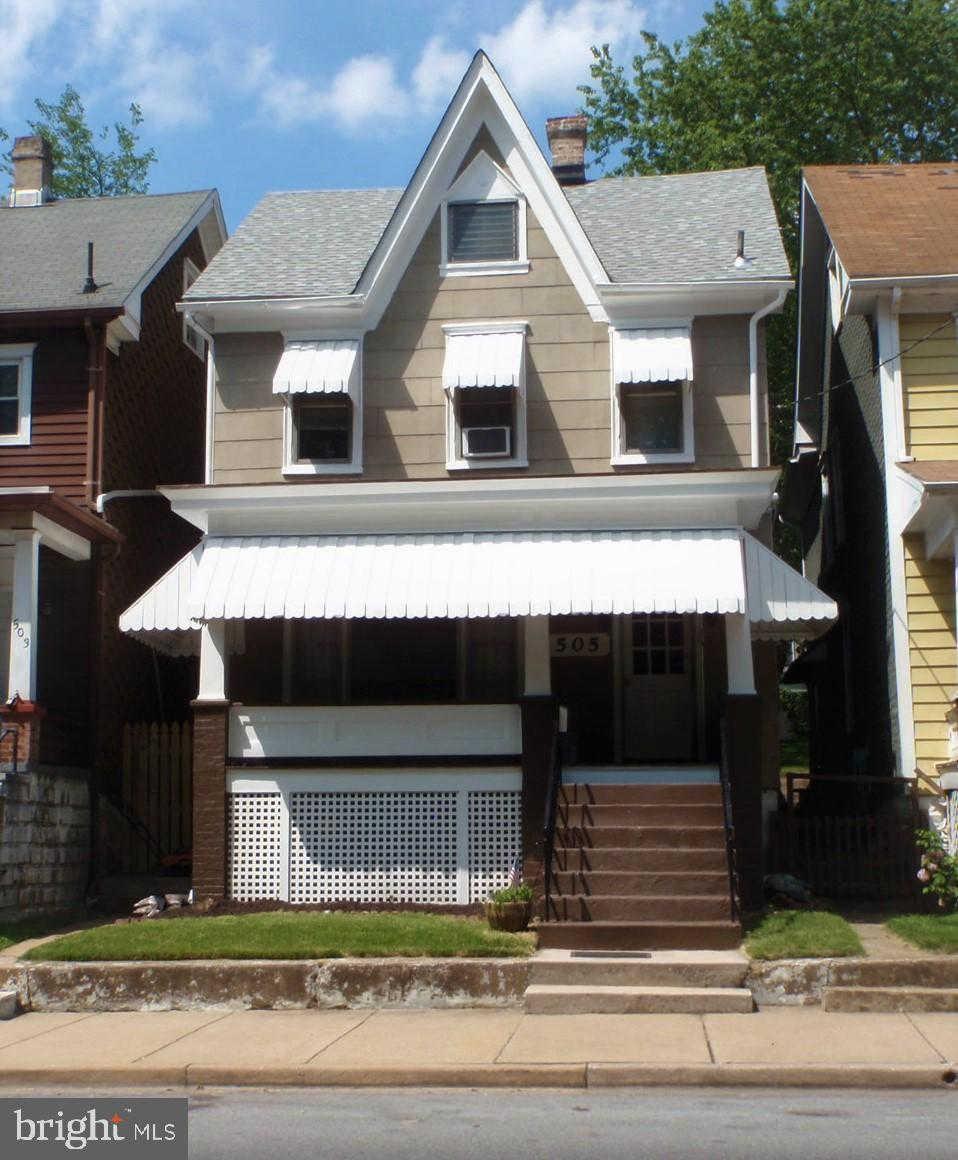Another Property Sold - 505 E Potomac Street, Brunswick, MD 21716